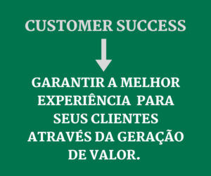 Customer Success
